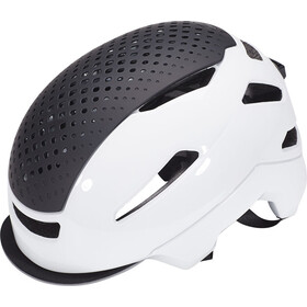 Bell Hub Casque, white